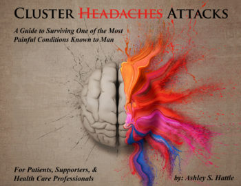 Book: A Guide to Surviving Cluster Headaches