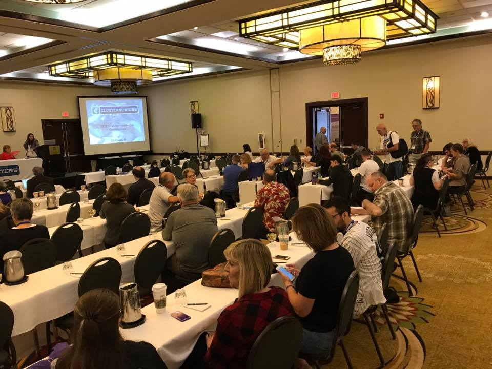2018 conference for cluster headaches | Denver | cluster headache patients